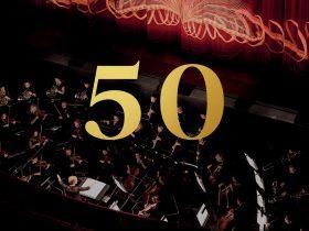 Orchestra Victoria 50th Anniversary Concert edit