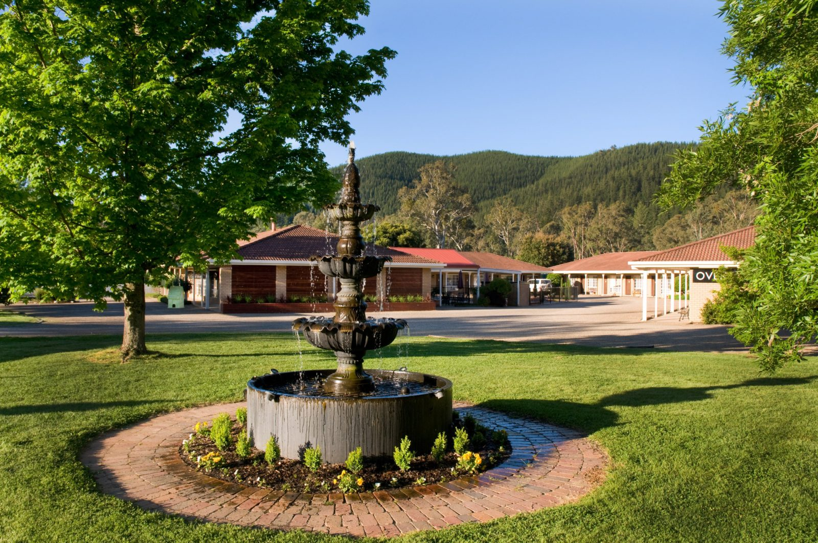 Ovens Valley Motor Inn