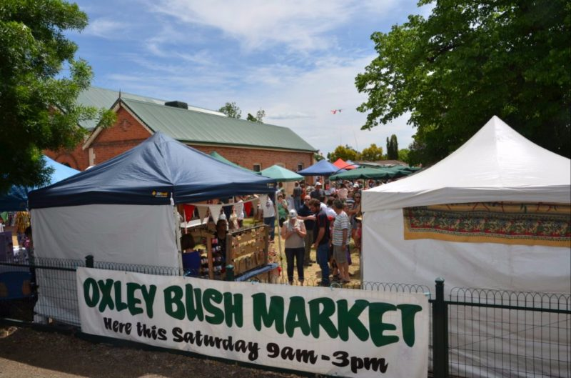 Oxley Bush Market