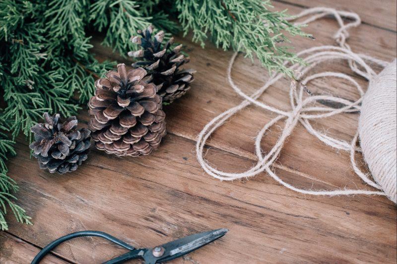 Pfeiffer Wines Artisan Christmas Market