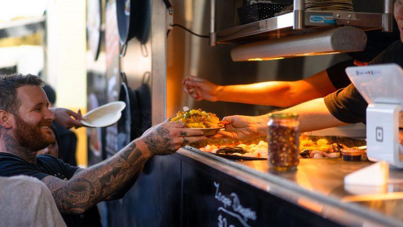 Phillip Island Food Truck Carnival