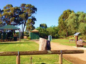 Picola Heritage Park