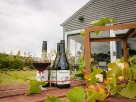 Pierrepoint Wines Cellar Door