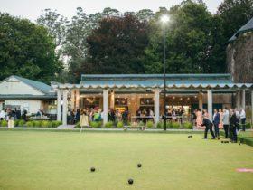 Bowls & croquet