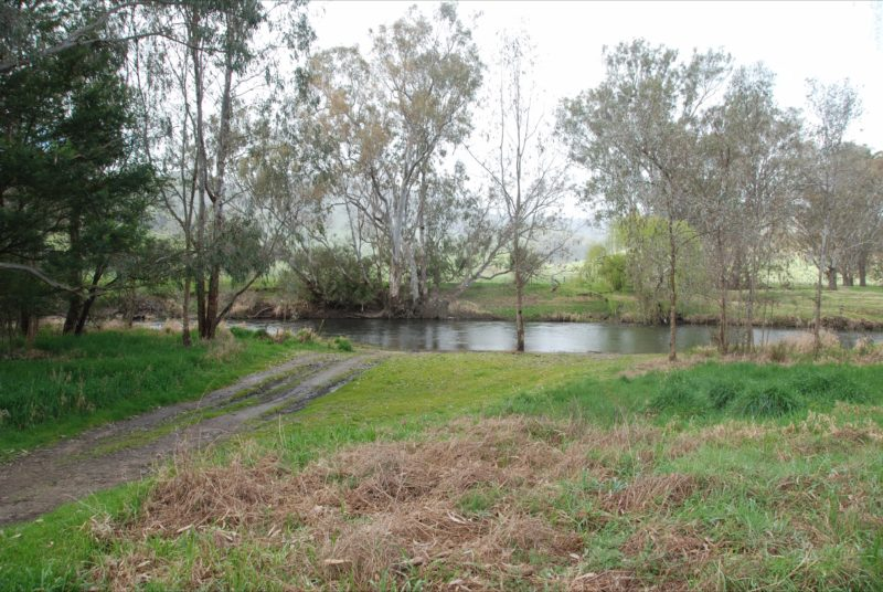 Pigs Point Streamside Reserve