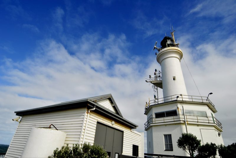 Point Lonsdale Lighthouse Tours