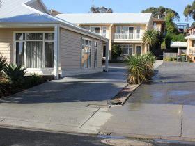 Port Campbell Two Bedroom apartments