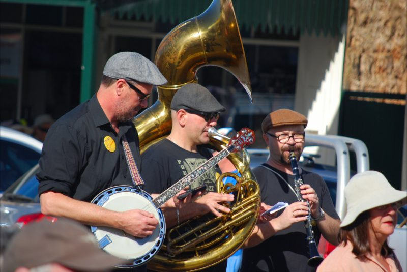 Port Fairy Jazz Festival