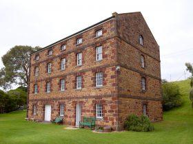 Portarlington Mill