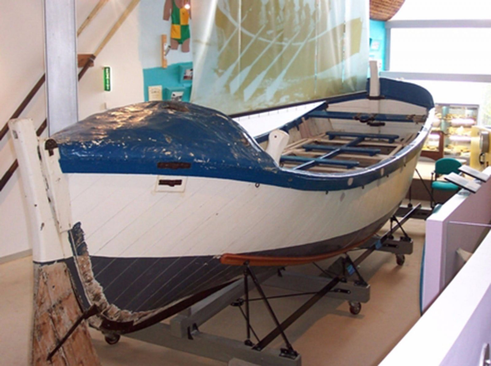 Portland Maritime Discovery Centre