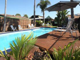 Image of Pool Deck