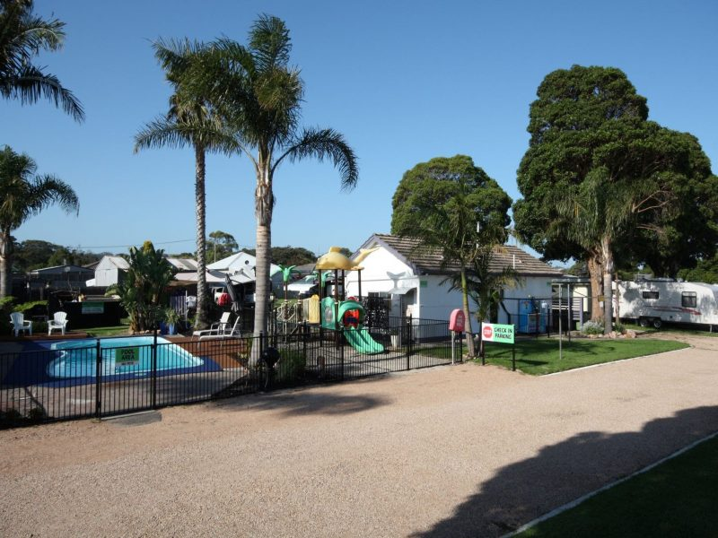Image of Park Facilities
