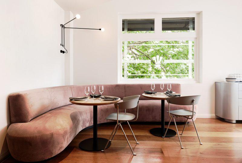 Prince Dining Room
