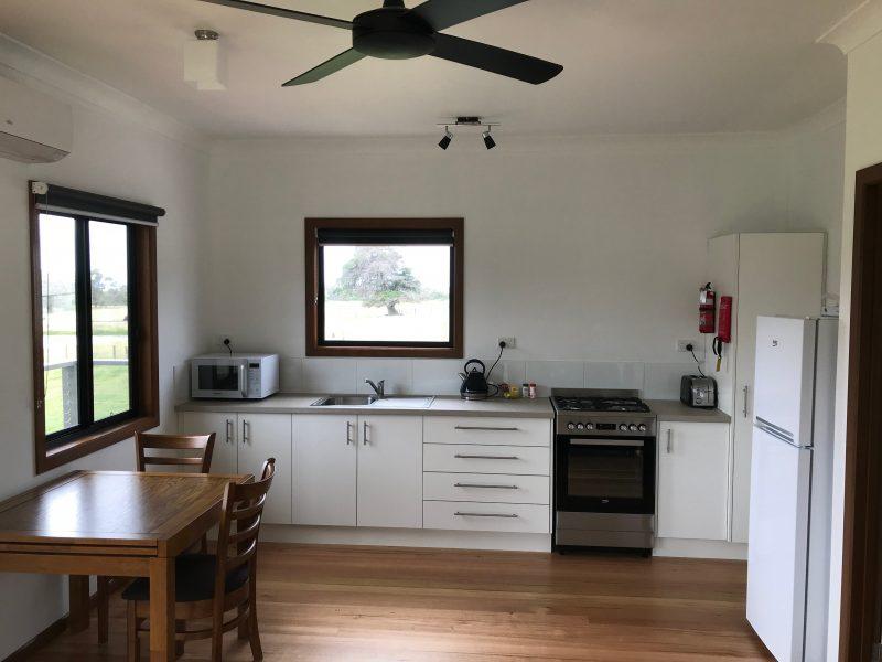 Cottage 4 - 1 bedroom