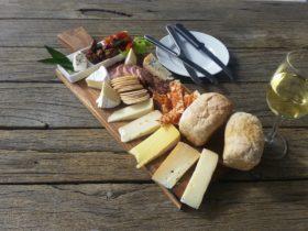 cheese wine homebaked sourdough lavosh platter tasting