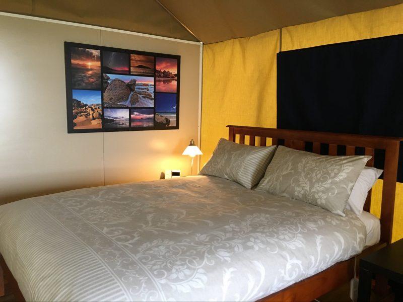 Promhills Eco Tent