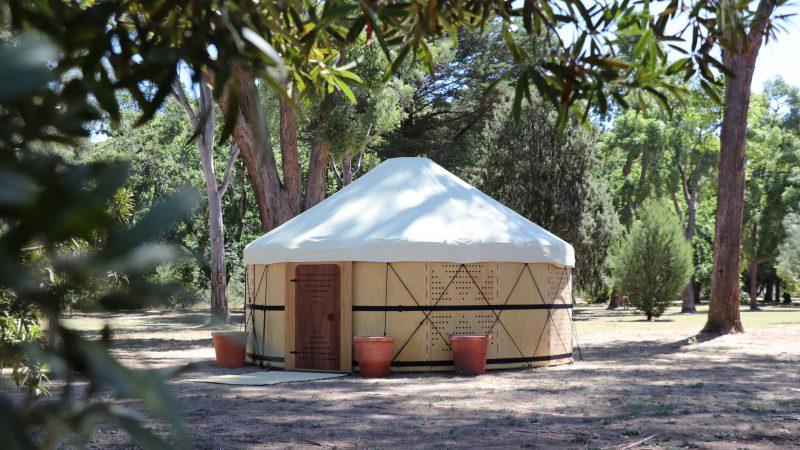 Punctum's Public Cooling House