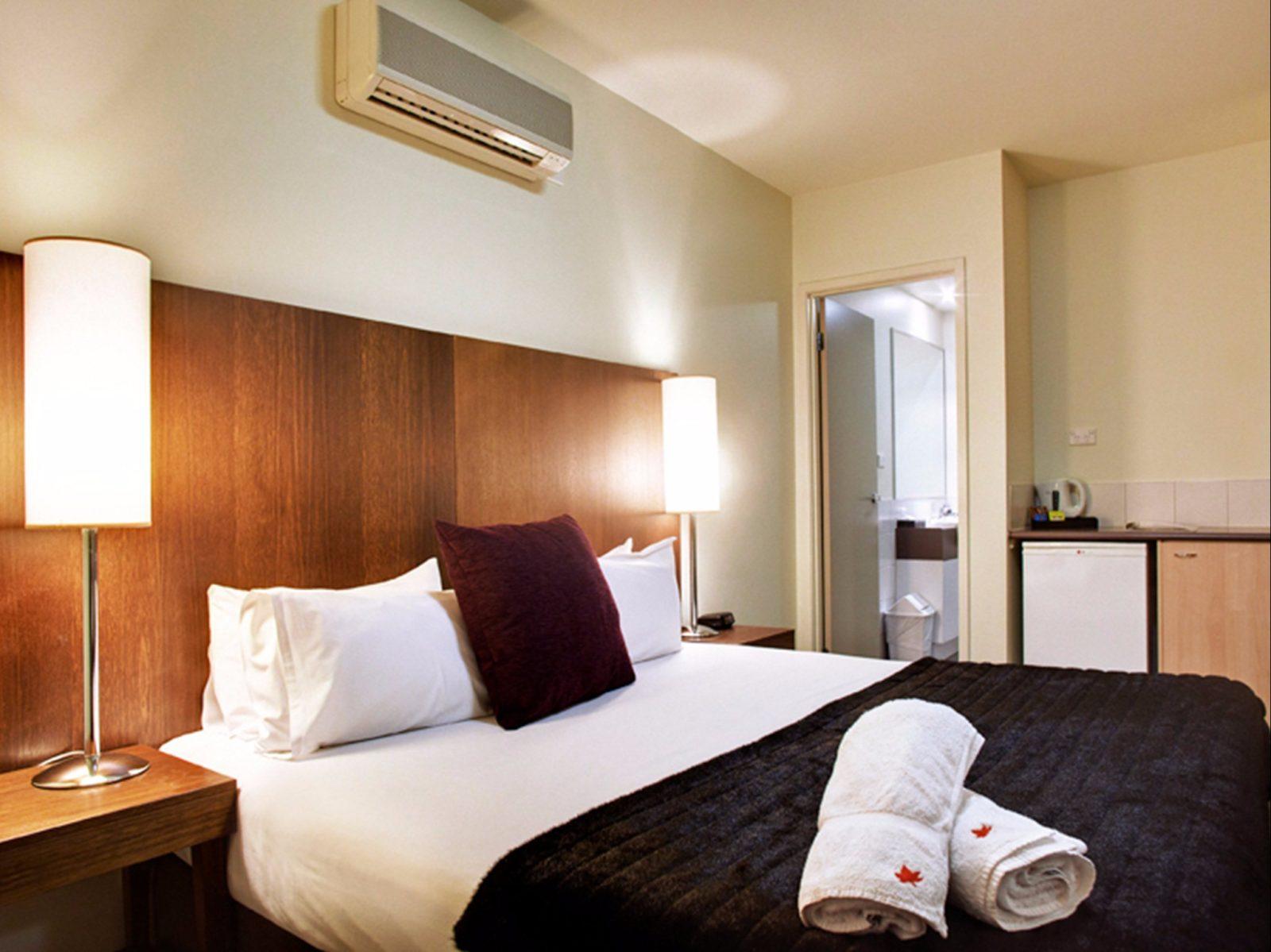 Punthill Apartment Hotel - Burwood