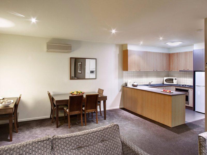 Punthill Apartment Hotels - Burwood
