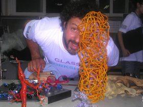 Mauro Bonaventura teaching workshop