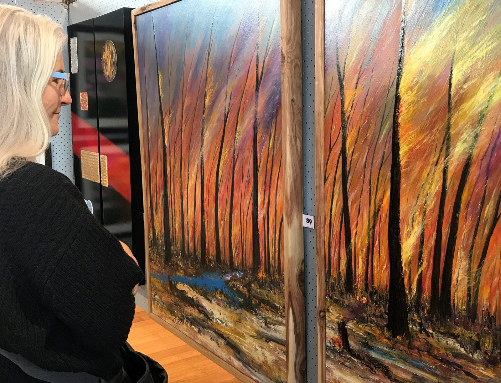 Pyrenees Art Exhibition