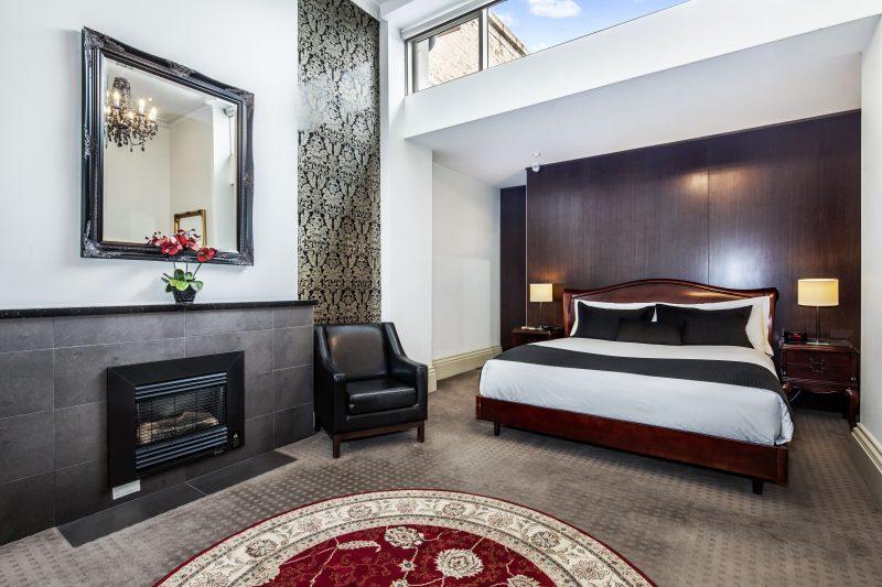 Superior Spa Room