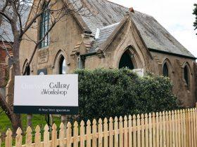 Queenscliff Gallery & Workshop