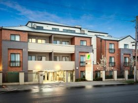 Quest Apartments Geelong Front