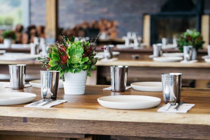 Rare Hare Restaurant