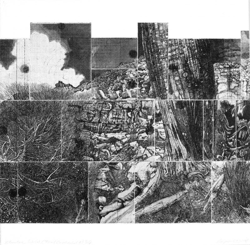 Raymond Arnold—Elsewhere world (Final consolidated B)