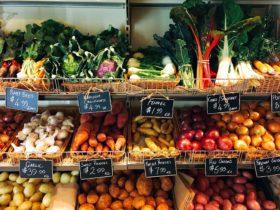 Mornington Peninsula seasonal produce