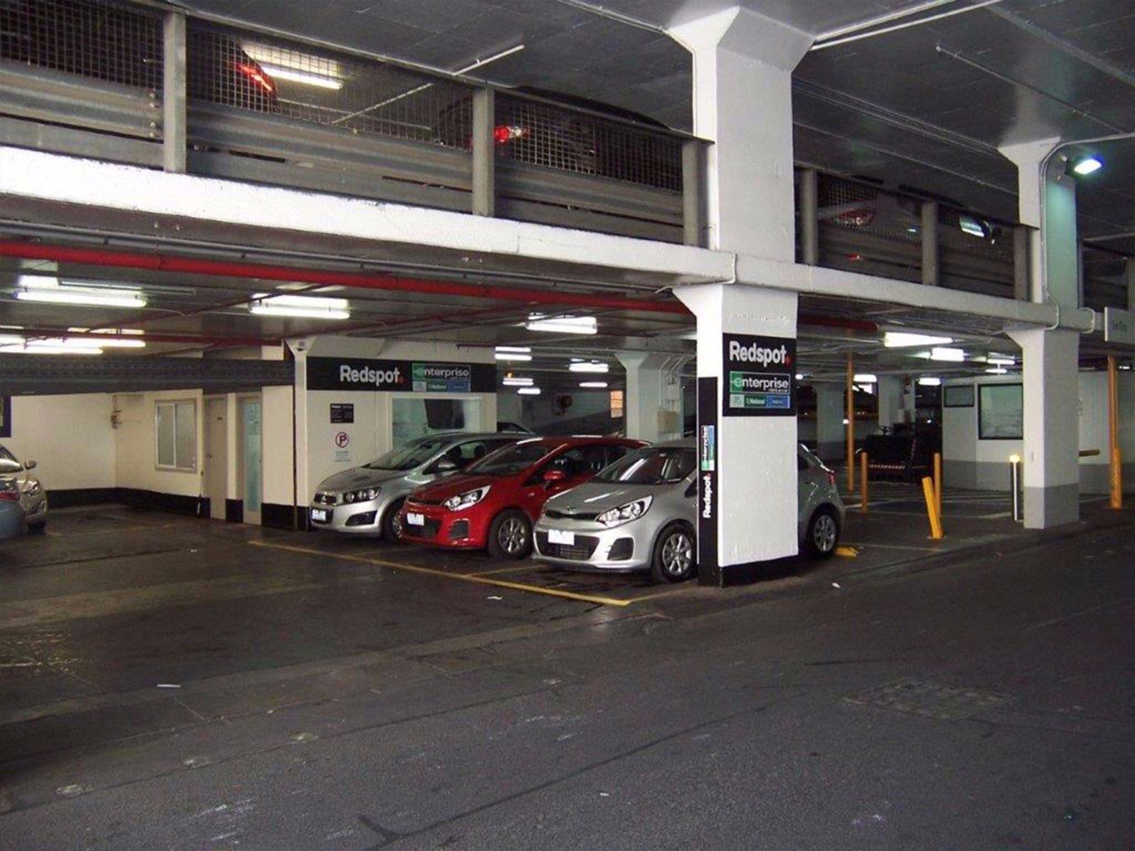Melbourne City - Redspot Car Rentals