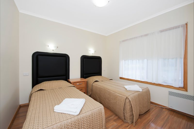 Single room in Reef View One