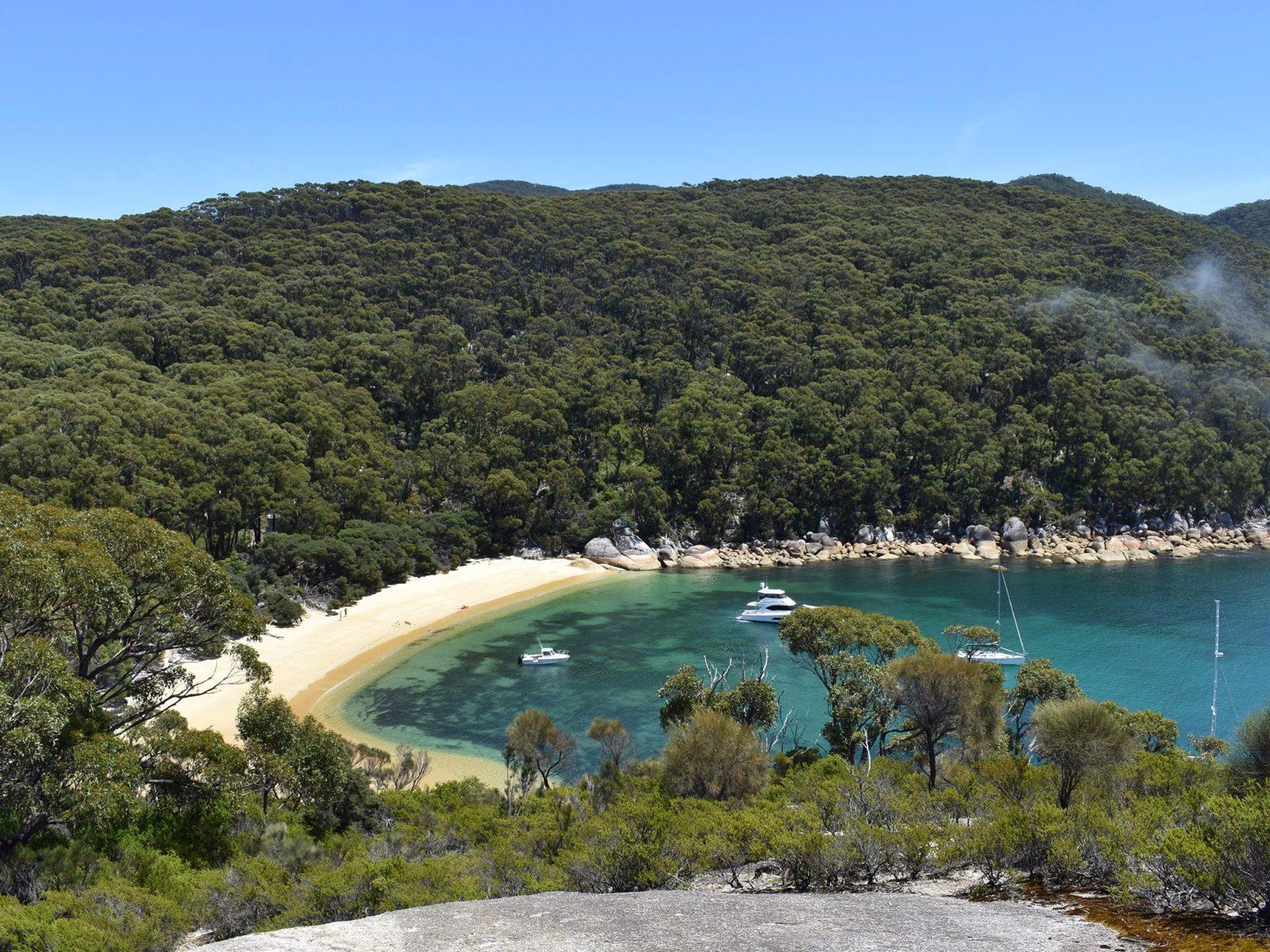 Refuge Cove Cruises