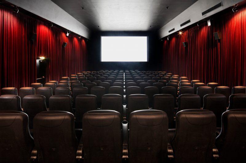 Recently eefurbished Cinema 5, Seating 150+ admits