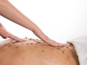 Choose from 12 different massage treatments