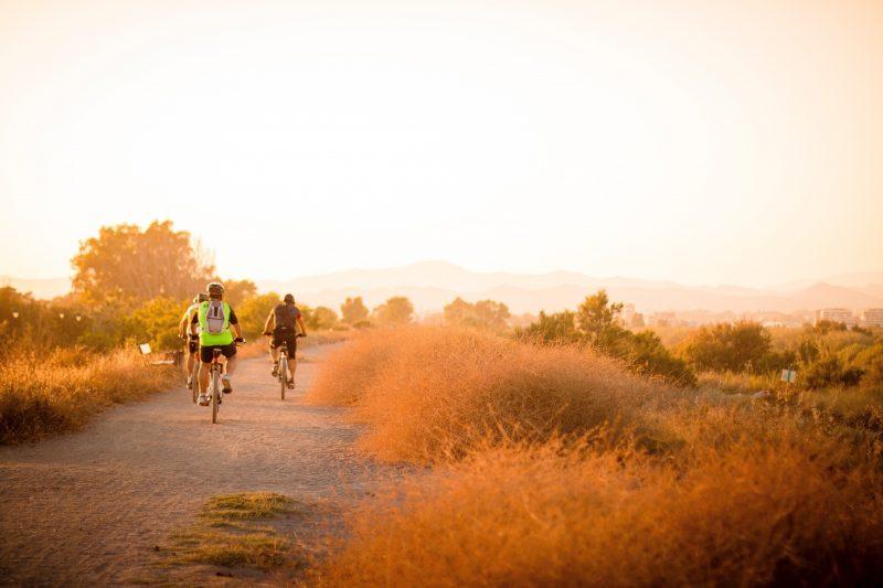 3 Trail Riders