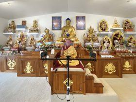 Online Drop-in Meditation Classes