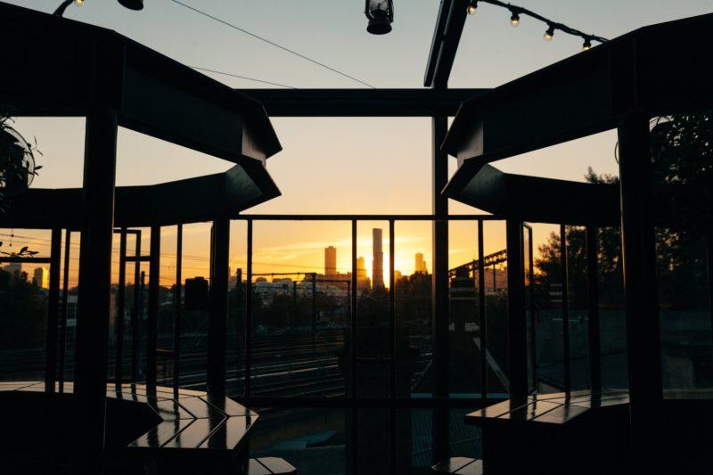 Rooftop Richmond Club
