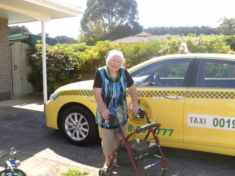 Timboon Taxi Service & Great Ocean Walk Shuttle Service