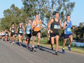 River Run 2019