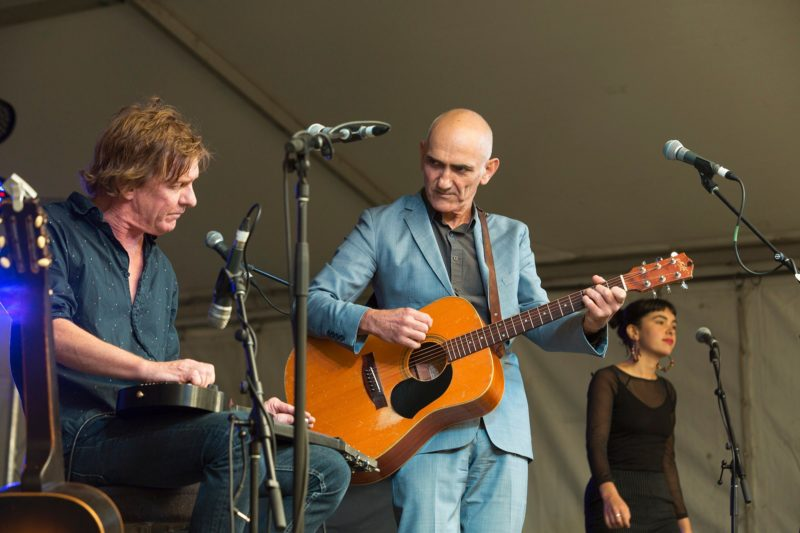 Paul Kelly - Riverboats Music Festival