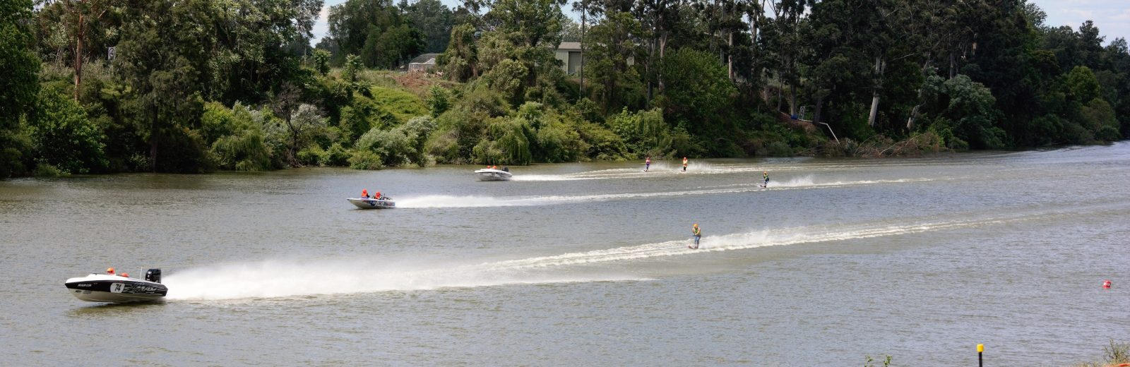 Ski Racing Australia