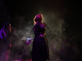 Rochford Concert Lounge presents The Adele Show