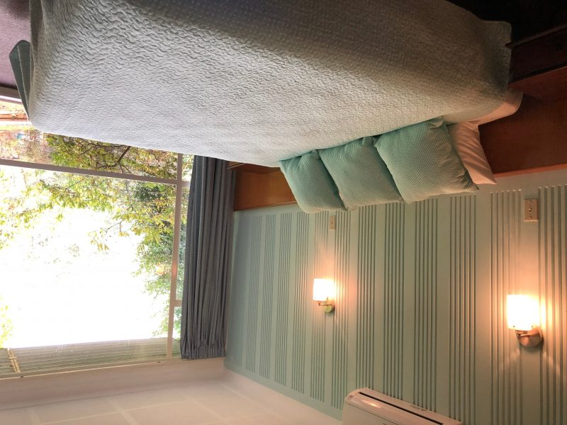 Rockpool Gardens Bedrooms Have Their Own Ensuites And Views To The Gardens.