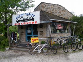 Rocky Valley Bikes & Snow Sports