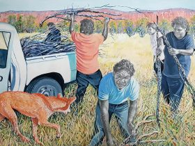 Everyday Firewood by Rod Moss