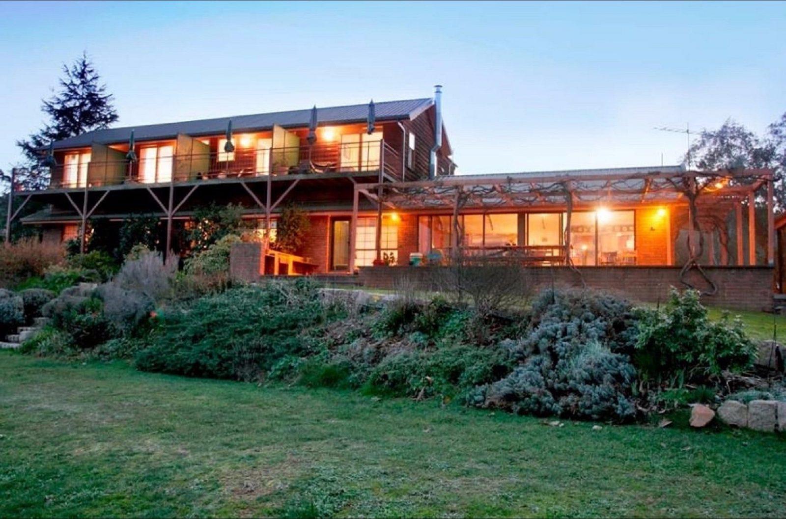 Rosewhite House BnB