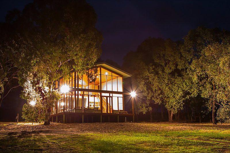 Rotherlea Lodge Farmstay BnB Benalla