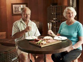 Rural City of Wangaratta Seniors Festival